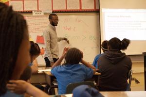 Evan Taylor Teaching (1)