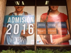 """Admission 2016."""