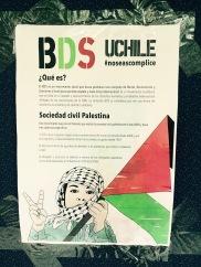 """Boycott, Divestment, Sanctions. #donotbecomplicit. Palestinian society."""